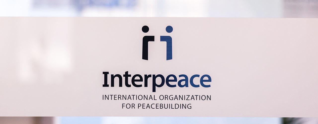 Interpeace Response to COVID-19